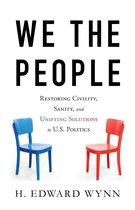 Boek cover We the People van H. Edward Wynn