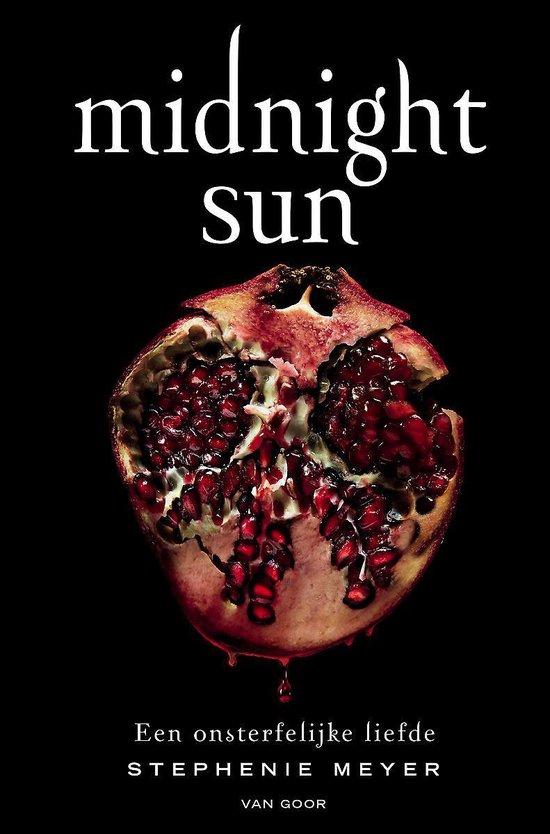 Twilight  -   Midnight Sun