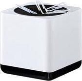 Papercliphouder HAN i-Line magnetisch wit / zwart