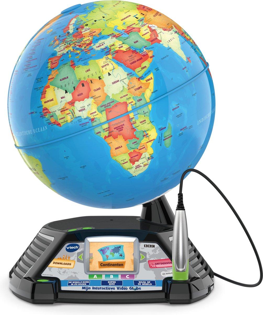 VTech Interactieve Video Globe - kopen
