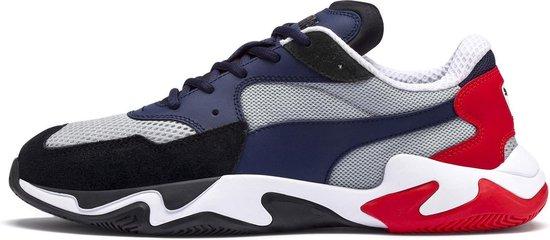 Puma - Heren Sneakers Storm Origin - Multi - Maat 43
