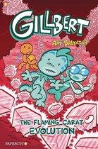 Gillbert #3
