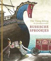 De sprookjesverteller  -   Russische sprookjes