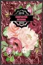 2019 Composition Notebook 2020
