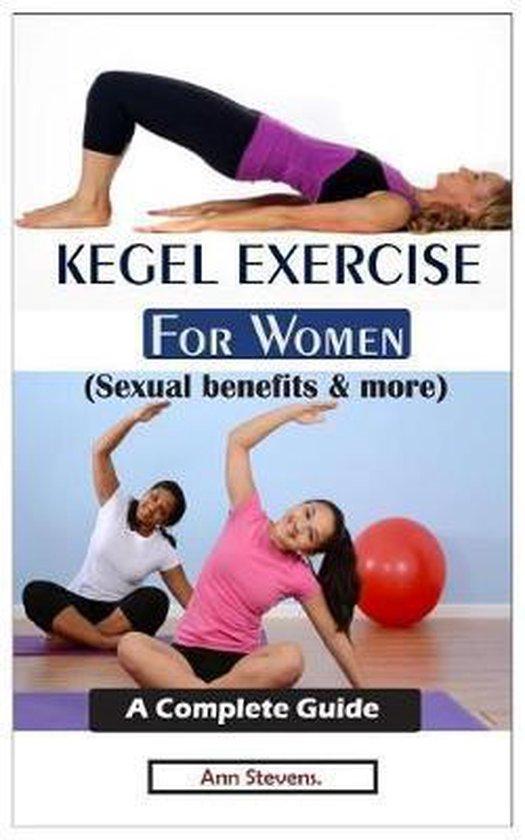 Benefits exercise sexual of Health Benefits