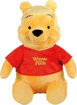 Disney Nicotoy Knuffel Winnie the Pooh 61 cm