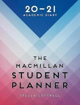The Macmillan Student Planner 2020-21