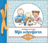 Pauline Oud - Mijn schooljaren- invulboek Pauline Oud-Herzien