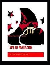 SPEAK Magazine