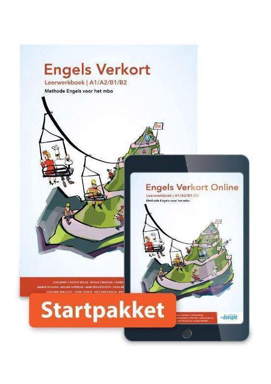 Compacte methode Engels Verkort - Engels Verkort
