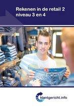 Klantgericht - Rekenen in de retail 2 niveau 3 en 4