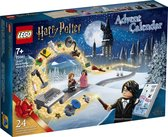 LEGO Harry Potter Adventskalender 2020 - 75981