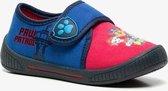 Paw Patrol kinder pantoffels - Blauw - Maat 27