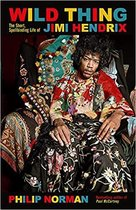 Wild Thing The short, spellbinding life of Jimi Hendrix