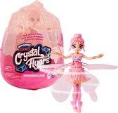 Hatchimals Pixies, Crystal Flyers magische vliegende roze Pixie