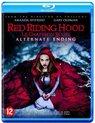 Red Riding Hood (Blu-ray)
