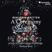Britten A Ceremony Of Carols