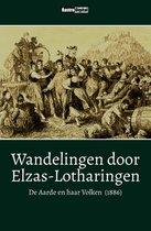 Wandelingen door Elzas-Lotharingen