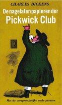 De nagelaten papieren der Pickwick Club