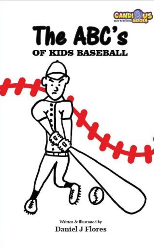 The ABC's of Kids Baseball
