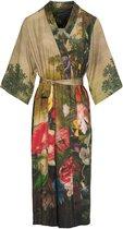 Essenza Ilona Florence Dames Nachtmode kimono Maat M