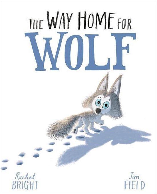 Afbeelding van The Way Home For Wolf