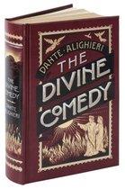 Boek cover The Divine Comedy (Barnes & Noble Collectible Classics van Dante Alighieri (Onbekend)