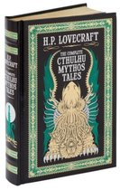 Complete Cthulhu Mythos Tales (Barnes & Noble Collectible Classics