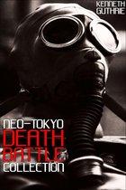 Omslag Neo-Tokyo Death Battle Collection