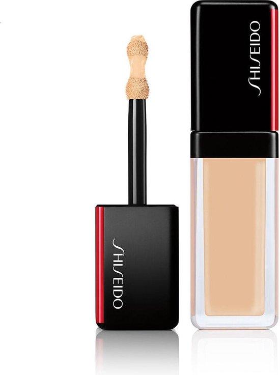 Shiseido – Synchro Skin Self-Refreshing Concealer concealer – 5,8 ml – 202 Light