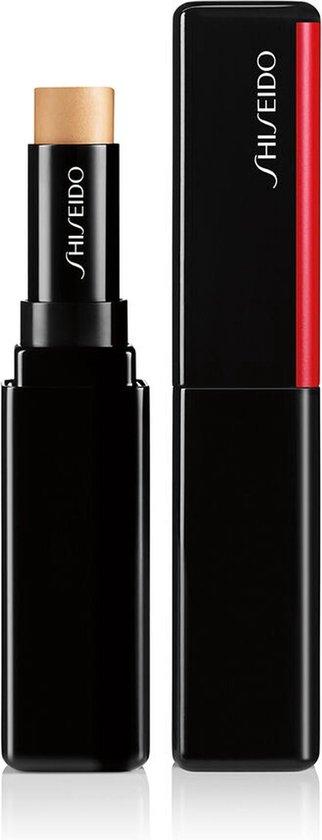 Shiseido – Synchro Skin Correcting GelStick Concealer – 2,5 g – 202 Light