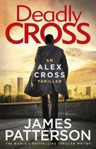 Omslag Deadly Cross