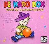 De Kado Box - Muziek voor Baby's en Kleine Peuters