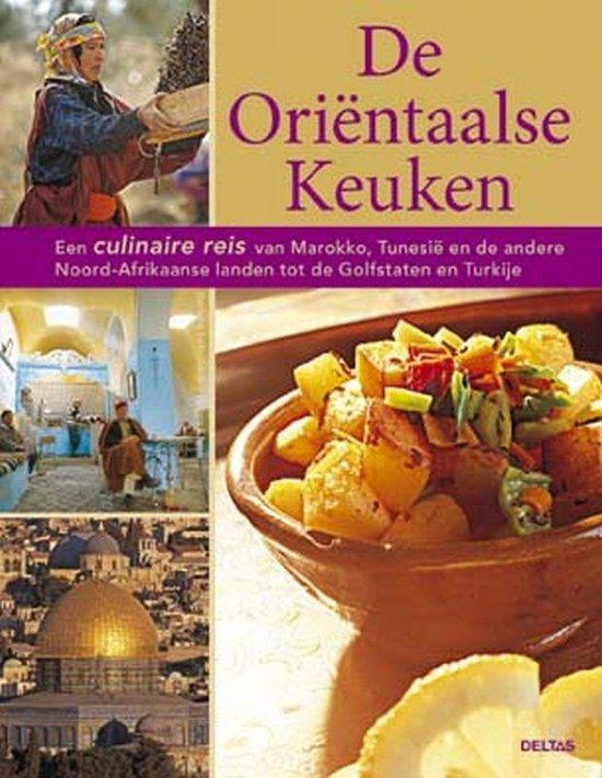 De Orientaalse Keuken