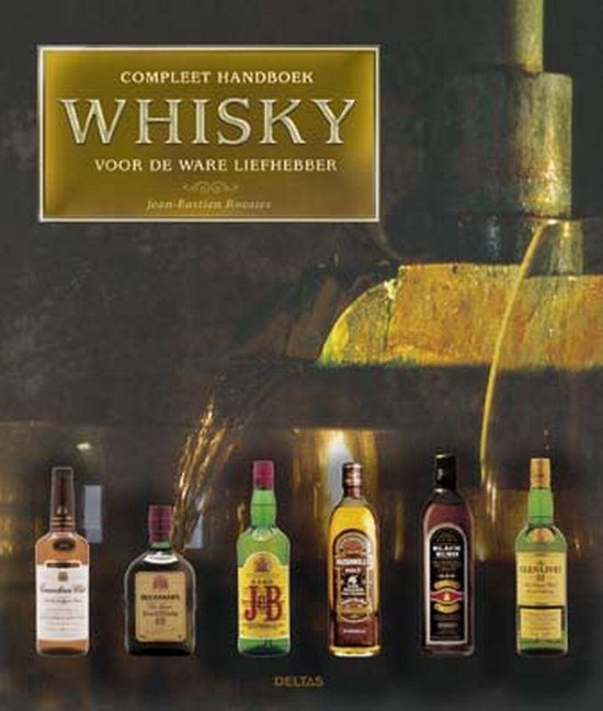Compleet Handboek Whisky