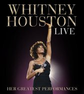 Live: Her Greatest Performance (CD+DVD)