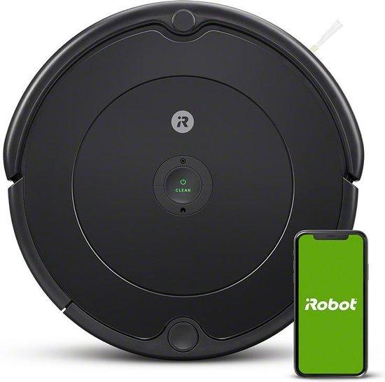 iRobot® Roomba® 692 - Robotstofzuiger