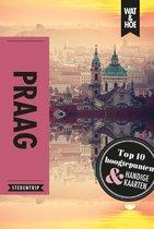 Wat & Hoe Onderweg  -   Praag