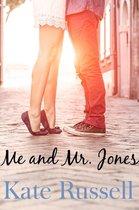 Me and Mr. Jones (Sweethearts of Sumner County, #7)