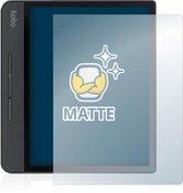 "Goodline® - Matte Screenprotector Kobo Forma (8"") - type: Matte Pro"