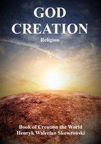 Omslag God Creation
