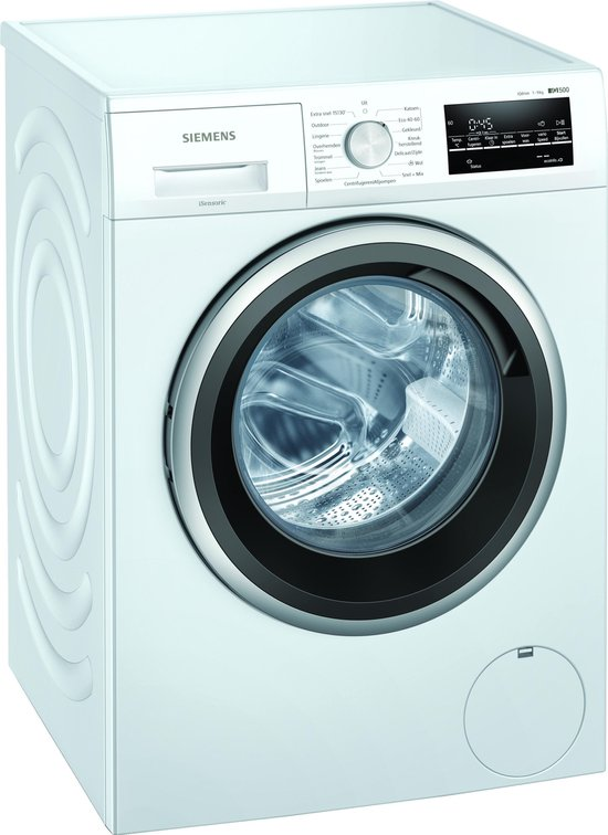 Siemens WM14UT70NL - iQ500 - Wasmachine