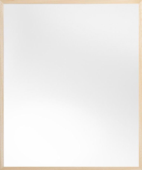 Scandinavische Spiegel 63x123 cm Hout - Emilia