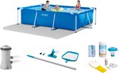 Intex Frame Pool Zwembad super deal - 300 x 200 x 75 cm