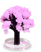 Thumbsup! Boom Magic Sakura 13,5 Cm Bruin/roze