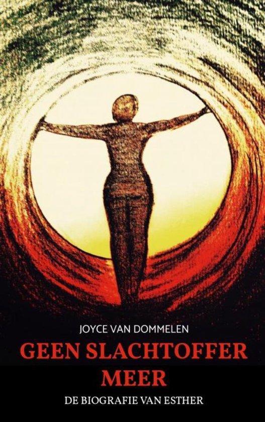 Geen slachtoffer meer - Joyce van Dommelen | Readingchampions.org.uk