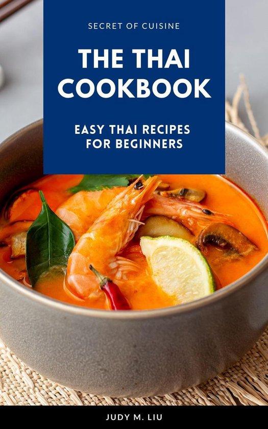 The Thai Cookbook