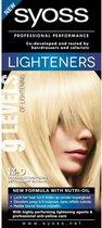 SYOSS Color baseline Lighteners 13-0 Ultra Plus Lightener Haarverf - 1 stuk
