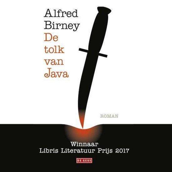 De tolk van Java - Alfred Birney   Readingchampions.org.uk