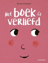 Het boek 0 -   Het boek is verliefd
